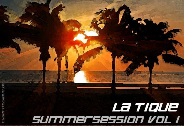 Summersession Part 1 by La Tique (2008)