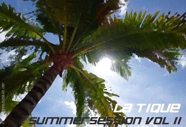 Summersession Part II by La Tique (2009)