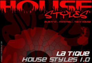 La Tique, House, DJ Set