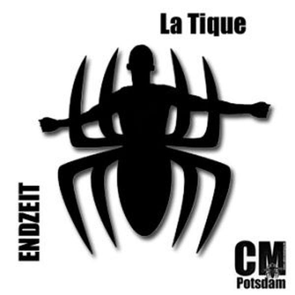 La Tique - Endzeit (DJ Mix)