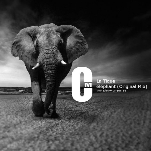 Music Track – La Tique – Elephant (Remastered)