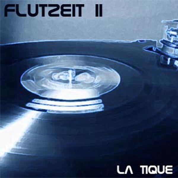 Flutzeit II by La Tique