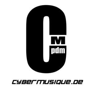 Cybermusique, Logo, Netlabel