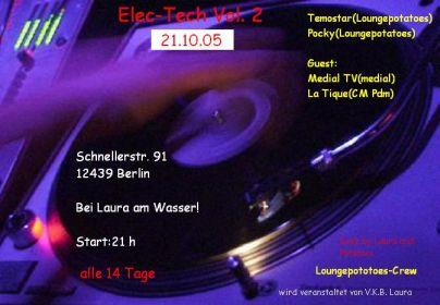 Elec-Tech Vol. 2