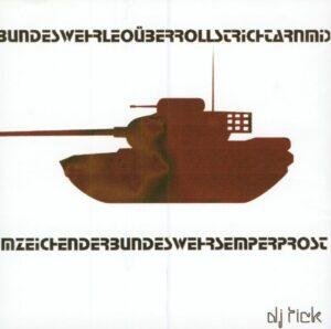 DJ Tick, DJ Mix